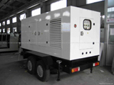 Generator Hire Newcastle